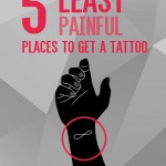 Tattoo least painful pinterest v3
