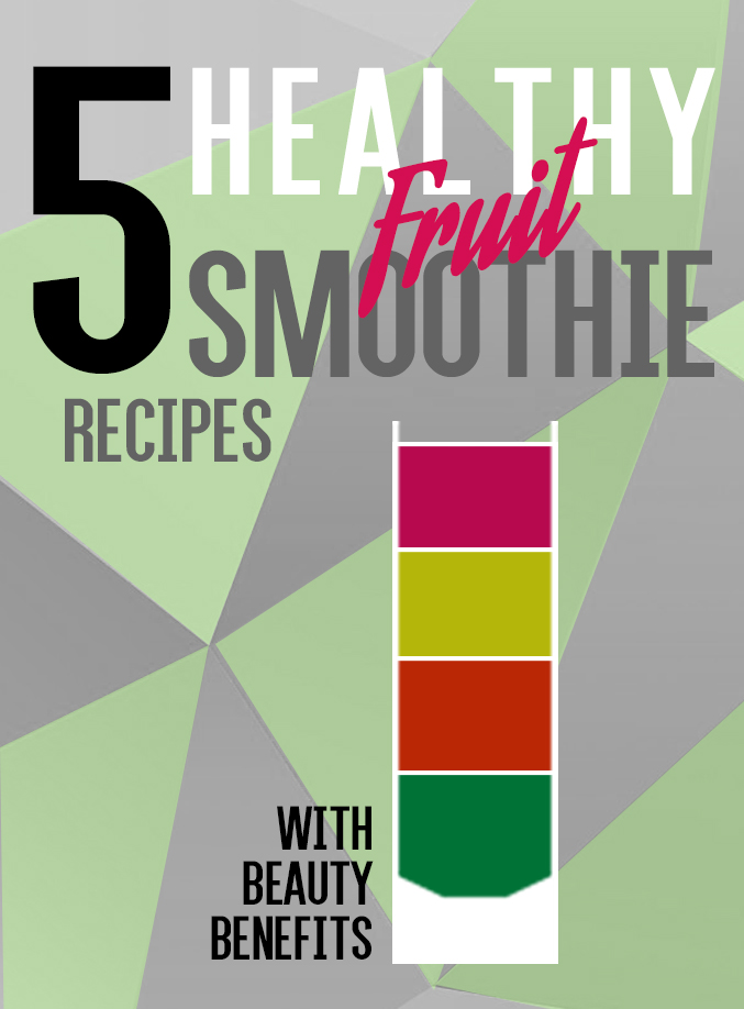 Pintrest pinv2 - FRUIT Smoothies3