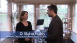 Dr Elaine Halley Cherrybank Dental Spa