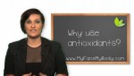 Why Use Antioxidants
