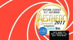 Aesthetic Awards Cosmetic News